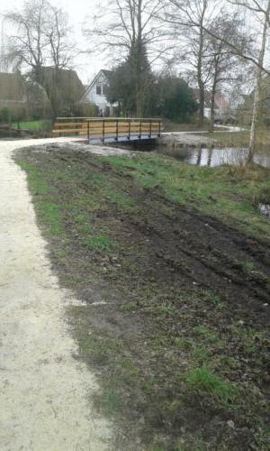 Hoogeveen Zendebrug